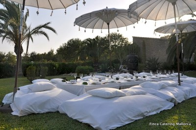 Finca Catering Mallorca Hochzeiten Events 55 - Galerie