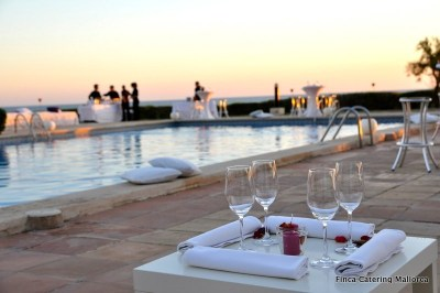 Finca Catering Mallorca Hochzeiten Events 61 - Galerie