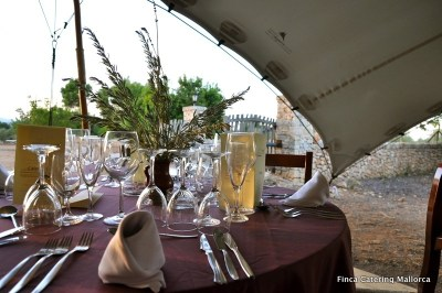 Finca Catering Mallorca Hochzeiten Events 68 - Galerie