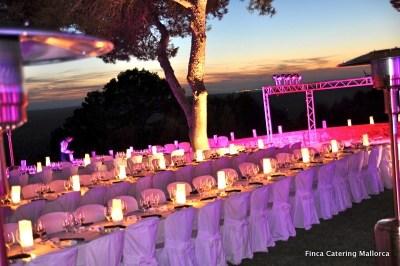 Finca Catering Mallorca Hochzeiten Events 76 - Galerie