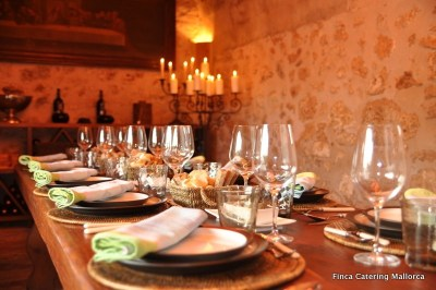 Finca Catering Mallorca Hochzeiten Events 80 - Galerie