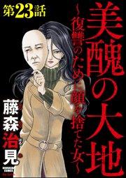美醜の大地~復讐のために顔を捨てた女~(分冊版)の23話を無料でフルダウンロード!ZIPやRAWQQは違法で危険!?