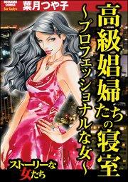 高級娼婦たちの寝室~プロフェッショナルな女~1巻を無料でフルダウンロード!ZIPやRAWQQは違法で危険!?