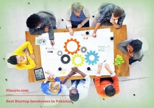 Best Startup Incubators in Pakistan