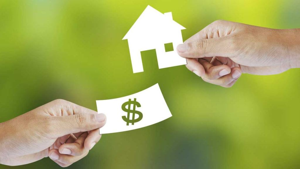 mortgage operation