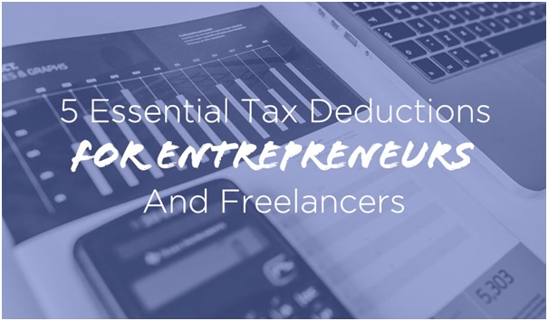 5 Tax Deductions Indian Entrepreneurs Show Know