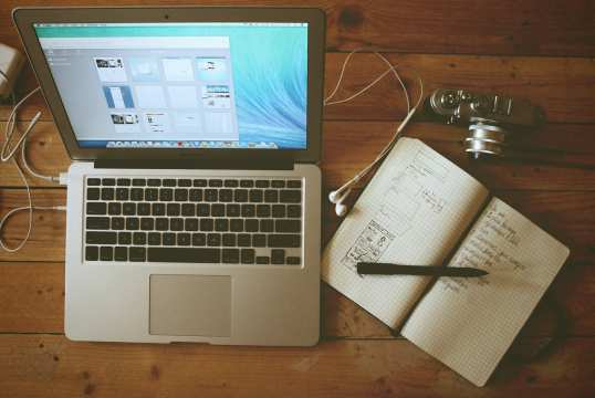 Best Tips for Starting a Career in Blogging