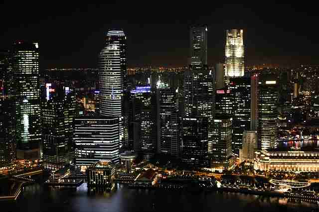 New Small Business Opportunities in Singapore