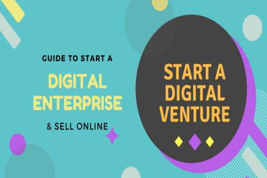 Ultimate Guide: How to Start a Digital Enterprise and Sell Online