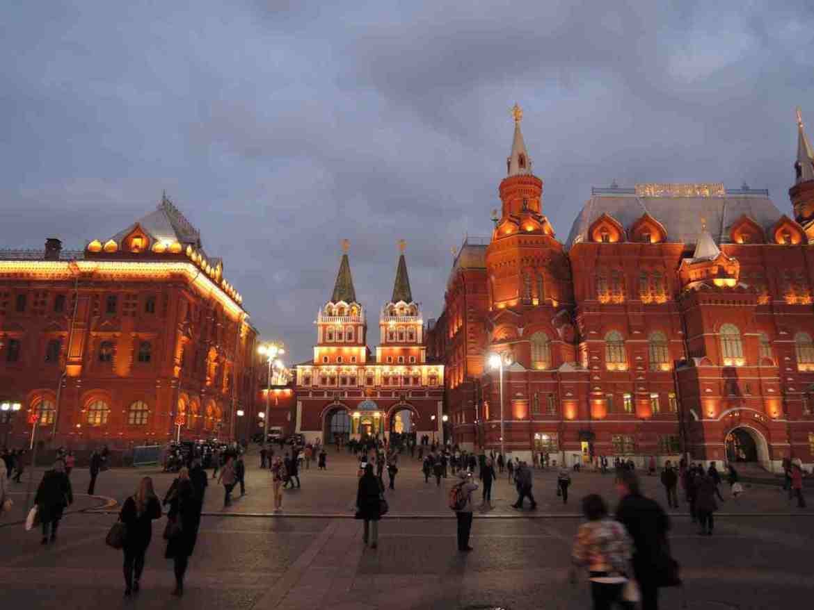Small Business Ideas in Russia