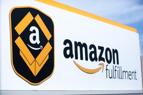 Amazon FBA 1