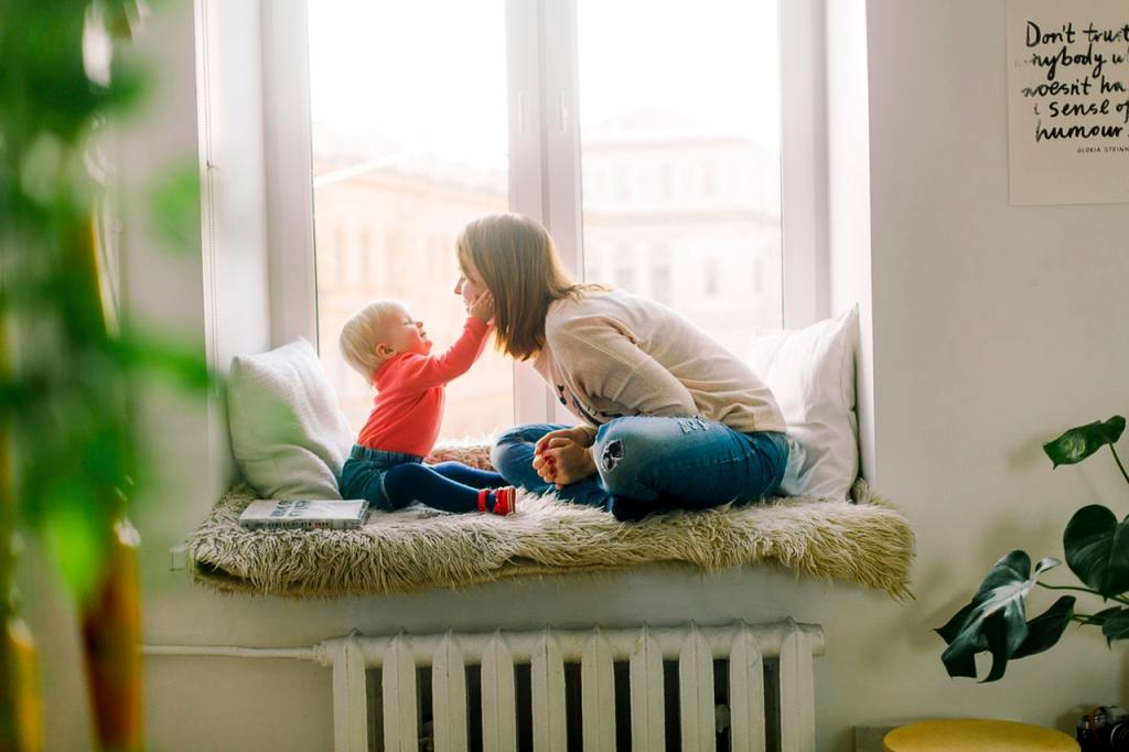 More Than a Mom The Hidden Costs of Being a Professional Nanny