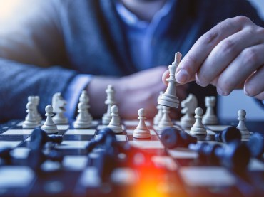 3 Tools for Effective Strategic Management in the VUCA World
