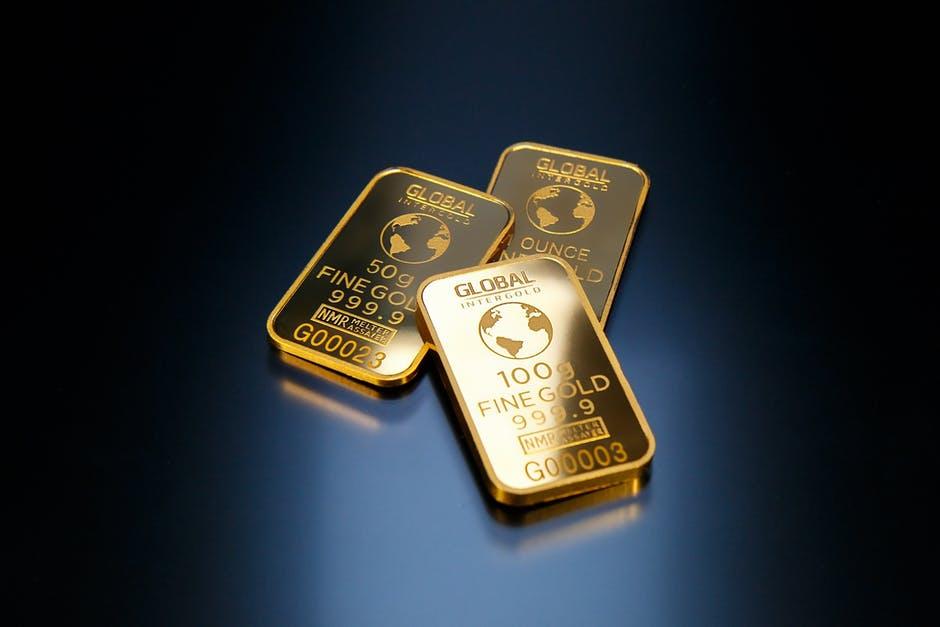 gold bullion coin