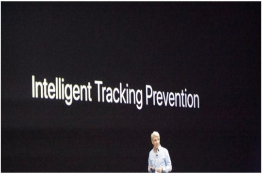 """Apple Removing """"Do Not Track"""" Setting a Threat to Online Privacy"""