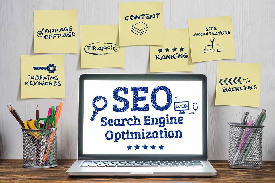 Major SEO Ranking Factors