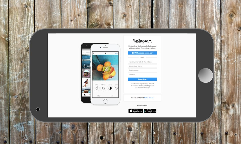 getting traffic to your fashion site from Instagram