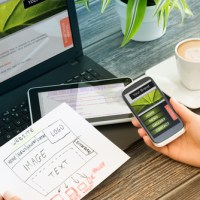 8 Easy Tips for More Effective Small Business Website Design
