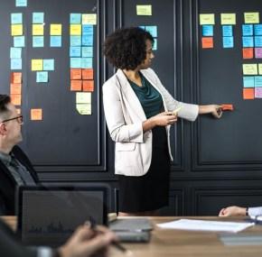 4 Secrets for Delivering a Knockout Business Presentation