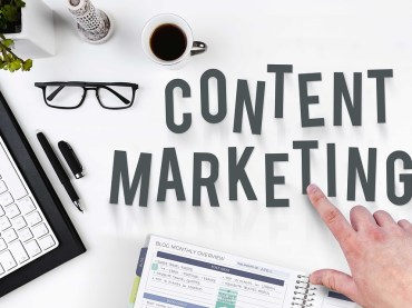 Top 10 Trends in Content Marketing Will Shaping The Future Of Marketing