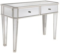 Mirrored sofa table  FindaBuy