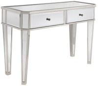 Mirrored sofa table  FindaBuy