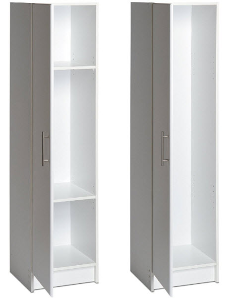 Tall narrow storage cabinet  FindaBuy