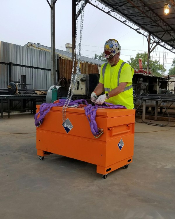 Find Distributor Seaa Adds Rigger Signal Person