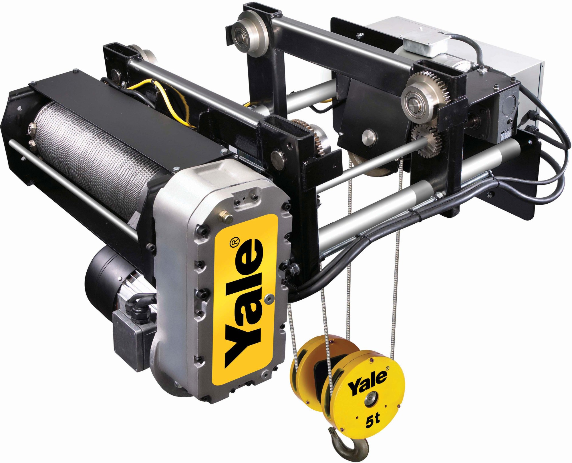 hight resolution of upper block limit switch now standard on yale global king and shaw box world series