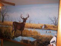 Nature and Wildlife - Mural Photo Album By Glenda Krauss