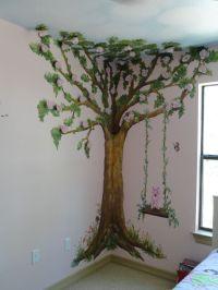 Children Murals and Decor Ideas #4000 - Mural Photo Album ...