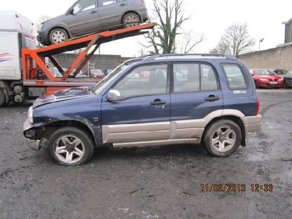 Vitara Parts Diagram 2001 Suzuki Grand Vitara Parts Suzuki Car Parts