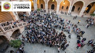University of Verona 2018 Offers 14 PhD Positions in Italy