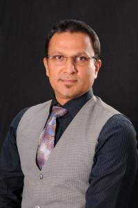 Sanjeev Katoch