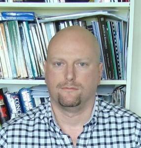 Ian Delaney