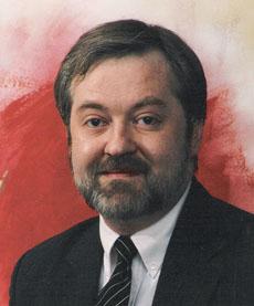 Russ Durocher