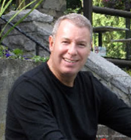 Larry Schwimmer