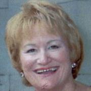 Veronica Dodds