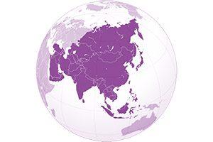 Astrologers in Asia