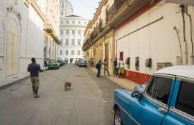 POW: Exploring Havana