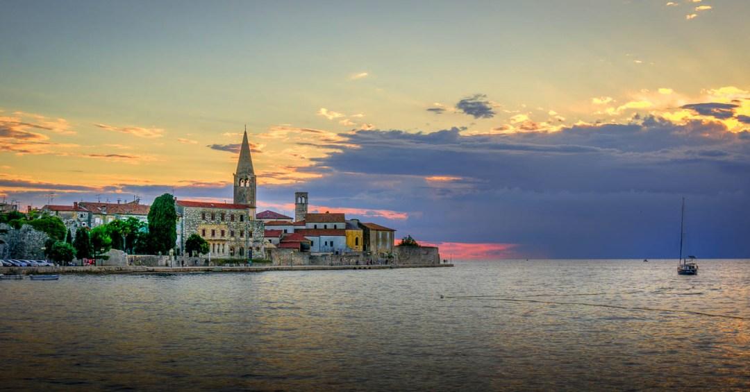 sunset-over-the-city-of-porec-croatia