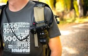 Review: Peak Design Leash Camera Strap