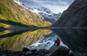 New Zealand: Top 8 Things to do in Milford Sound