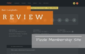 Review: The Fizzle Membership Site
