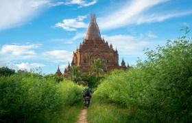POW: The Secret Temple of Bagan, Myanmar