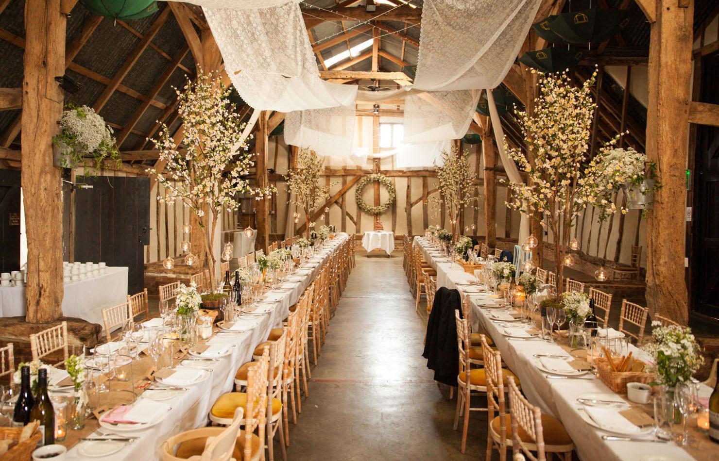 Wedding Day At Alpheton Hall Barns Essex Find A Wedding Venue