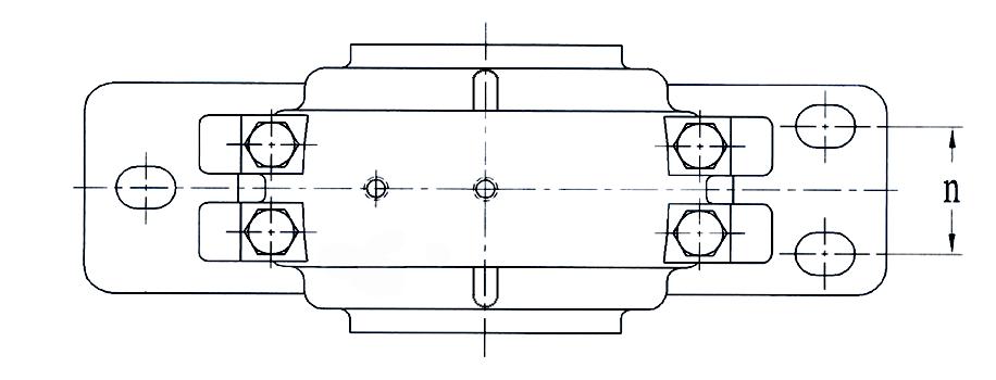 FSAF515 split housing – Find bearing net