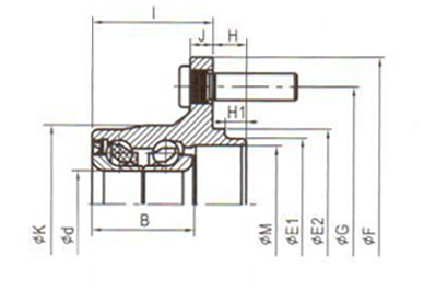 DACF1091 – Find bearing net