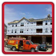 Omaha Electrician Commercial Services Apartment