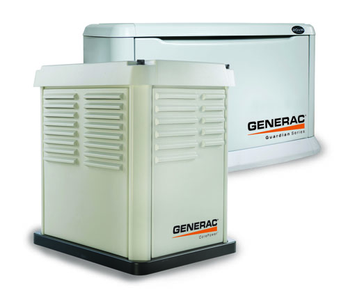 Generac Generators - Omaha Electrician